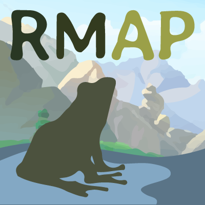 Rocky Mountain Amphibian Project - Link to Information