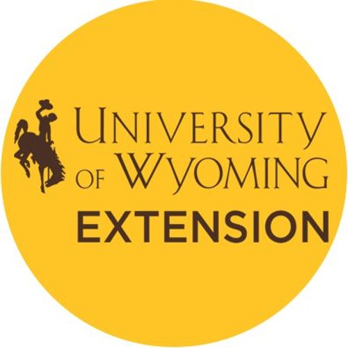 University of Wyoming Extension Logo & LInk